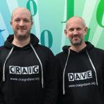 Craig'n'Dave