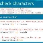 AQA Similar but Different Tasks